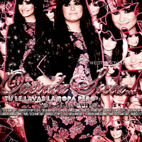 Blend Demi Lovato Querida Socia by OurDreamsComeTrue