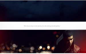 Drizzy Drake by Armadaaa
