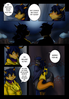 Time To Talk - Page 10 by SallyVinter