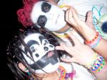 wicked clown by xxx-JUGGALETTE-xxx