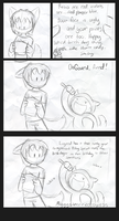 Xam Bday Comic Part One of More than One by SmilehKitteh
