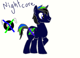 Nightcore by Justice-J
