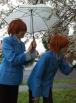 Manifest ouran shoot 2 by Public-Insanity