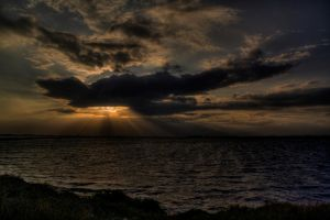 rays of light by fokalexandris