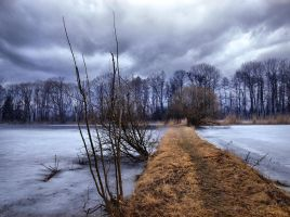 Road to nowhere 4 by FrantisekSpurny