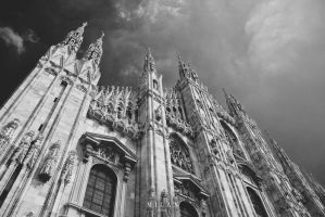 Milan I by photogenic-art