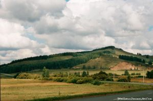 South Ural by flankerus
