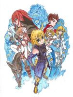 Tales of Symphonia 2 by Aimi-Sora