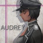 Audrey the tactician general by Aryoshka