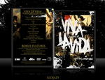 Codplay Viva La Vida DVD by elcrazy