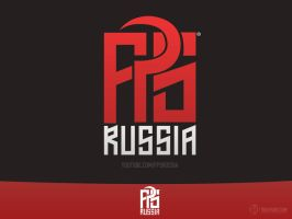 FPS Russia Logo by ShindaTravis