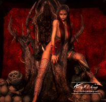 Something Wicked by MCKrauss