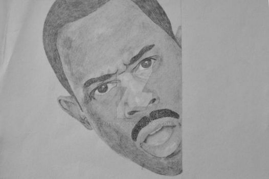 martin lawrence by butch-c