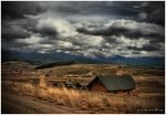 Home On The Range by kkart