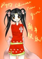 Happy Chinese New Year :D by Jenelim