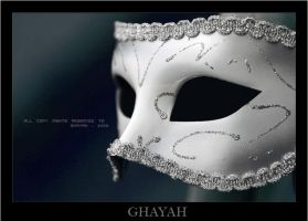 Beyond the fake countenances by Ghayah