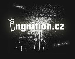 Ingnition.cz by Ingnition