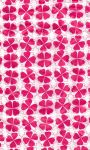 pink flower paper by vallendesterstock