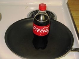 Frying the Coke by BigMac1212