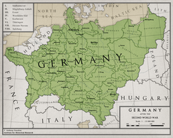 Germany by SemmiS