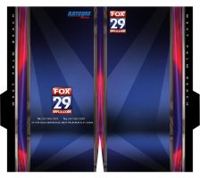 FOX 29 Presentation Folder by PatrickJoseph