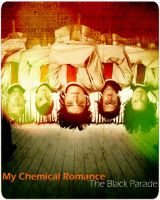 My Chemical Romance by Out-Zero