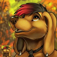 Icon- AlexDaschund by Ifus