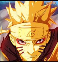 Naruto 647 - I should have done it! by DeviousSketcher