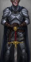 Oathkeeper. by EmpressFunk
