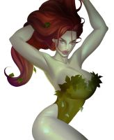 Poison Ivy by vanoty