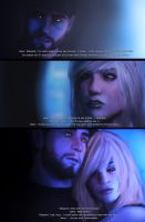 If she only knew [part 5] by MiaShepard
