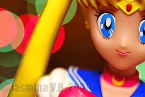 Sailor Moon Prism Power by LilithScream
