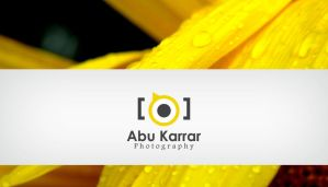 logo photography by HaithamYussef