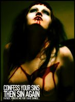 Confess your sins by BiHclub