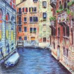 Venice by lettym