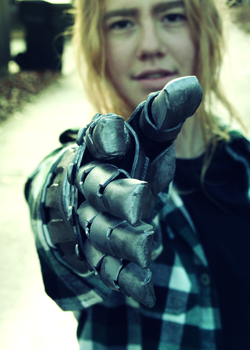 Ed Elric :: Just Out of Reach by rockinrobin