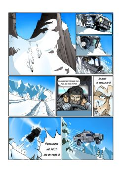 Frost page 1 by Artic-Snow
