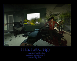 L4D: That's Just Creepy by YTPArtist