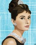Breakfast at Tiffany's by xWingless-Angelx