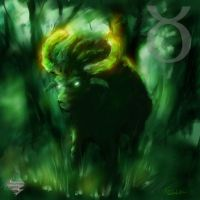 taurus by Lightbehm