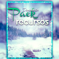 Pack Recursos #1 Danimonster by DaniMonsterEditions