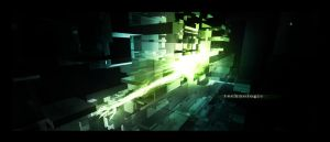 Technologic - TheMaestro- by 3d-AbStRaCt