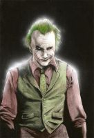 Joker by donbarata