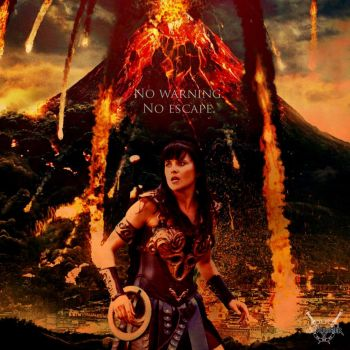 Pompeii-Xena by winch3s7er