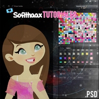 AVATAR PHOTOSHOP DREAM FOR YOUTUBE BY SOFITHAAX by SofithaaxTutoriales