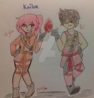 Kailor by Poppet-Seed