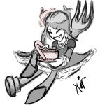 CheeseCake! XD by KatKage