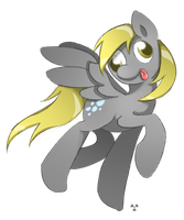 Derp by Radioactive-K
