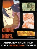 Courage Mortel WMV by Padder