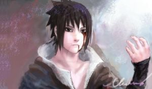 Change To Sasuke by pharos1989